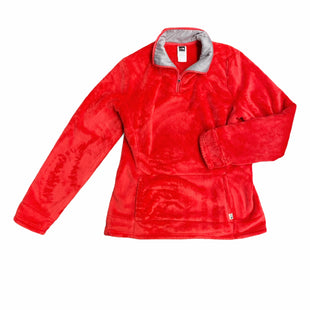 Primary Photo - BRAND: NORTHFACE STYLE: FLEECE COLOR: RED SIZE: XL SKU: 196-196144-794