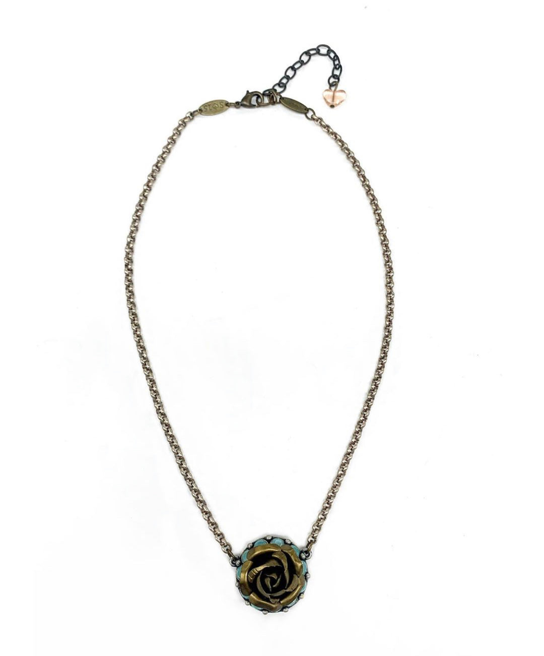 Primary Photo - BRAND: SABIKA<BR>STYLE: NECKLACE<BR>COLOR: GEOMETRIC<BR>SKU: 196-196138-2727