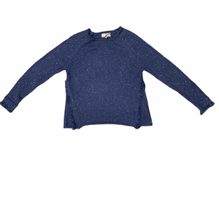 Primary Photo - BRAND: MICHAEL STARS STYLE: SWEATER HEAVYWEIGHT COLOR: BLUE SIZE: XS SKU: 196-196112-55896