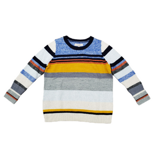 Primary Photo - BRAND: LOFT STYLE: SWEATER HEAVYWEIGHT COLOR: BLUE SIZE: M SKU: 196-19681-74050