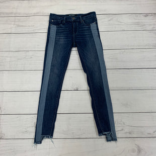 Primary Photo - BRAND: EXPRESS STYLE: JEANS COLOR: BLUE SIZE: 2 SKU: 196-19666-15880