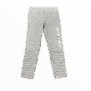 Primary Photo - BRAND: OLD NAVY STYLE: PANTS COLOR: BLUE WHITE SIZE: 2 SKU: 196-196145-556
