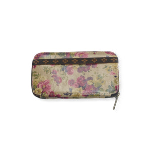 Primary Photo - BRAND: PATRICIA NASH STYLE: WALLET COLOR: FLORAL SIZE: LARGE SKU: 196-19681-72943