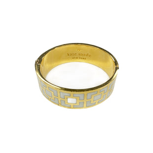Primary Photo - BRAND: KATE SPADE STYLE: BRACELET COLOR: WHITE SKU: 196-196145-1418