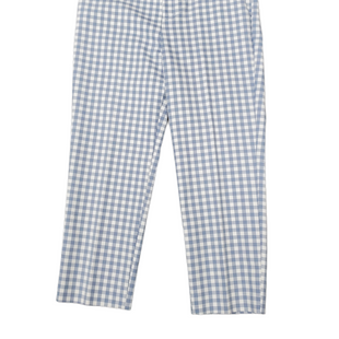Primary Photo - BRAND: OLD NAVY STYLE: PANTS COLOR: BLUE WHITE SIZE: 10 SKU: 196-196112-56425