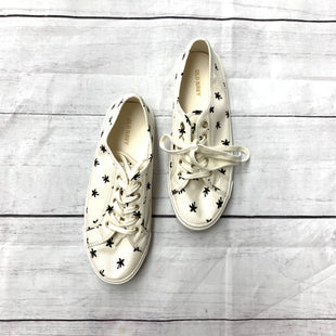 Primary Photo - BRAND: OLD NAVY STYLE: SHOES FLATS COLOR: CREAM SIZE: 8.5 SKU: 190-190106-44586