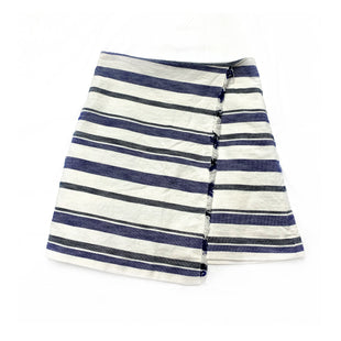 Primary Photo - BRAND: ANN TAYLOR LOFTSTYLE: SKIRTCOLOR: WHITE BLUESIZE: 6SKU: 196-196112-48415