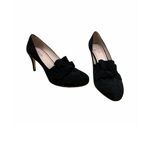 Primary Photo - BRAND: TRACY REESE STYLE: SHOES HIGH HEEL COLOR: BLACK SIZE: 7.5 SKU: 196-14511-47330