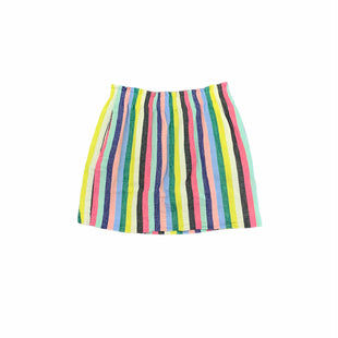 Primary Photo - BRAND: J CREW O STYLE: SKIRT COLOR: MULTI SIZE: 10 SKU: 196-19681-76487