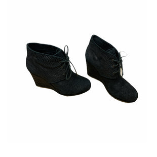 Primary Photo - BRAND: ROSEGOLDSTYLE: BOOTS ANKLE COLOR: BLACK SIZE: 7.5 OTHER INFO: ROSEGOLD - SKU: 196-196138-3324