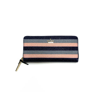 Primary Photo - BRAND: KATE SPADE STYLE: WALLET COLOR: PINK SIZE: MEDIUM SKU: 196-196112-50221