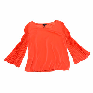 Primary Photo - BRAND: ALFANI STYLE: TOP LONG SLEEVE COLOR: CORAL SIZE: XL SKU: 196-19666-17261