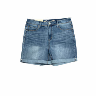 Primary Photo - BRAND: SEVEN 7 STYLE: SHORTS COLOR: DENIM BLUE SIZE: 14 SKU: 196-196112-58389