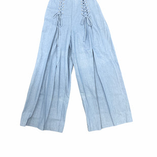 Primary Photo - BRAND: CRONGSTYLE: PANTS COLOR: DENIM SIZE: S SKU: 196-196145-3498