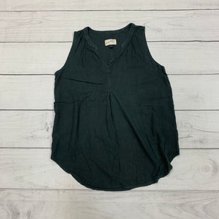 Primary Photo - BRAND: UNIVERSAL THREAD STYLE: TOP SLEEVELESS COLOR: GREY SIZE: S SKU: 196-196112-51990