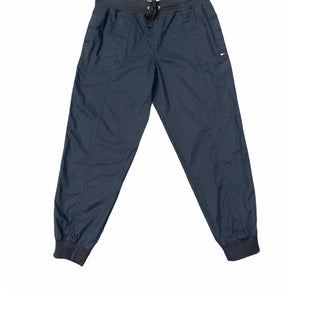 Primary Photo - BRAND: TOMMY HILFIGER STYLE: ATHLETIC PANTS COLOR: NAVY SIZE: L SKU: 196-196138-3099
