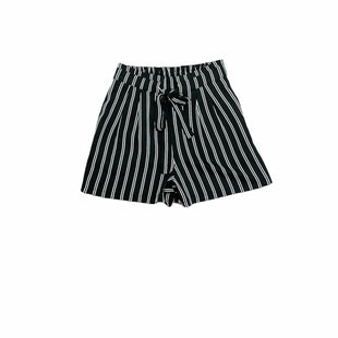 Primary Photo - BRAND: DR2 STYLE: SHORTS COLOR: BLACK WHITE SIZE: S SKU: 196-196141-4988