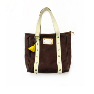 Primary Photo - BRAND: LOUIS VUITTONSTYLE: HANDBAG DESIGNERCOLOR: BROWNSIZE: LARGEOTHER INFO: LOUIS VUITTON CABASSKU: 145-14579-8428