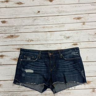 Primary Photo - BRAND: JOES JEANS STYLE: SHORTS COLOR: DENIM BLUE SIZE: 8 SKU: 196-196112-47648