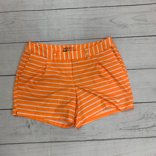 Primary Photo - BRAND: NIKE STYLE: ATHLETIC SHORTS COLOR: ORANGE SIZE: S SKU: 196-196141-4234