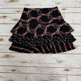Primary Photo - BRAND: WHITE HOUSE BLACK MARKET STYLE: SKIRT COLOR: BLACK SIZE: 0 SKU: 196-196112-49176