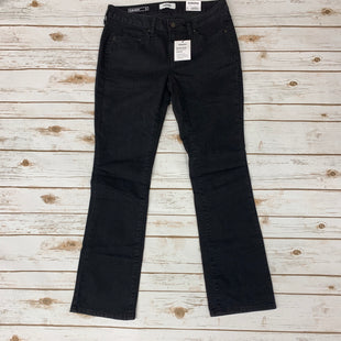 Primary Photo - BRAND: SONOMA STYLE: JEANS COLOR: BLACK SIZE: 8 SKU: 196-19681-70284
