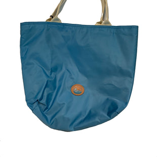 Primary Photo - BRAND: DOONEY AND BOURKESTYLE: HANDBAG DESIGNERCOLOR: BLUESIZE: LARGEOTHER INFO: NEW!  ALL DAY TOTESKU: 145-14521-118094