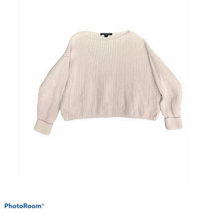 Primary Photo - BRAND: FRENCH CONNECTION STYLE: SWEATER HEAVYWEIGHT COLOR: PINK SIZE: S SKU: 196-196112-52591