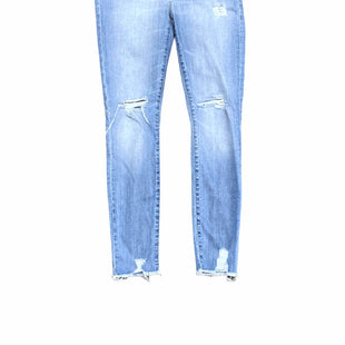 Primary Photo - BRAND: MADEWELL STYLE: JEANS COLOR: DENIM BLUE SIZE: 6 SKU: 196-196145-3043