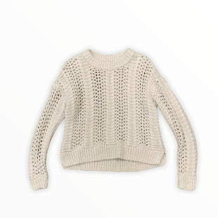 Primary Photo - BRAND:    MADEWELLSTYLE: SWEATER HEAVYWEIGHT COLOR: DUSTY PINK SIZE: XXS OTHER INFO: MADWELL - SKU: 196-196132-2912