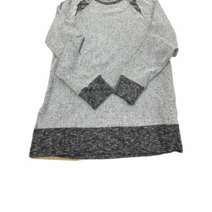 Primary Photo - BRAND: LAZY SUNDAYSTYLE: TOP LONG SLEEVE COLOR: GREY SIZE: S OTHER INFO: LAZY SUNDAY - SKU: 196-196112-56583