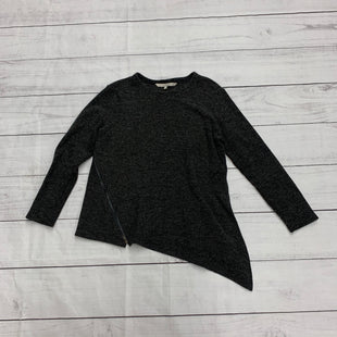 Primary Photo - BRAND: RACHEL ZOE STYLE: SWEATER HEAVYWEIGHT COLOR: GREY SIZE: M SKU: 196-19681-71356
