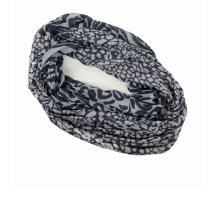 Primary Photo - BRAND: EXPRESS STYLE: SCARF COLOR: GREY WHITE SKU: 196-196132-2795