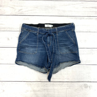 Primary Photo - BRAND: TORRID STYLE: SHORTS COLOR: DENIM SIZE: 18 SKU: 196-14511-46040