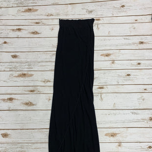 Primary Photo - BRAND: ALL SAINTS STYLE: DRESS LONG SLEEVELESS COLOR: BLACK SIZE: S SKU: 196-14511-44479
