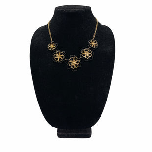 Primary Photo - BRAND:  CME STYLE: NECKLACE COLOR: BLACK SKU: 196-196145-709