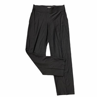 Primary Photo - BRAND: EILEEN FISHER STYLE: PANTS COLOR: BLACK SIZE: PETITE   SMALL SKU: 196-19681-76468