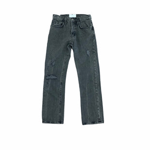 Primary Photo - BRAND: CURRENT ELLIOTT STYLE: JEANS COLOR: BLACK SIZE: 0 SKU: 196-196112-58279SZ 23 WAIST