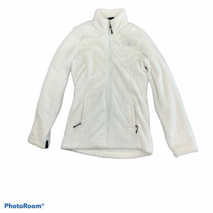 Primary Photo - BRAND: NORTHFACE STYLE: JACKET OUTDOOR COLOR: WHITE SIZE: S SKU: 196-196112-57529