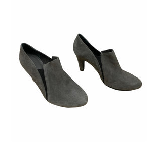 Primary Photo - BRAND: ANTONIO MELANI STYLE: SHOES LOW HEEL COLOR: GREY SIZE: 8 SKU: 196-14511-47694