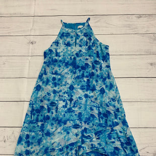 Primary Photo - BRAND: CALVIN KLEIN STYLE: DRESS SHORT SLEEVELESS COLOR: BLUE SIZE: M SKU: 196-19681-71018