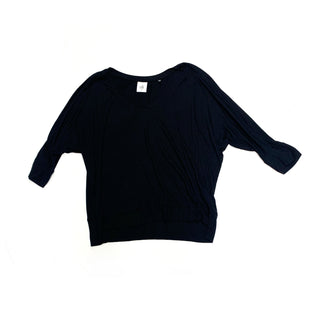 Primary Photo - BRAND: CABISTYLE: TOP LONG SLEEVECOLOR: BLACKSIZE: MSKU: 196-196133-3591