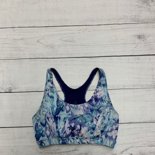 Primary Photo - BRAND: TEK GEAR STYLE: ATHLETIC TANK TOP COLOR: BLUE SIZE: XL SKU: 196-19666-16462