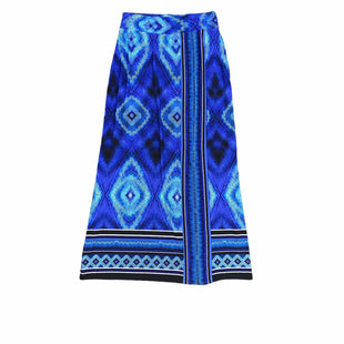 Primary Photo - BRAND: CHICOS STYLE: SKIRT COLOR: BLUE SIZE: S SKU: 196-196112-58415