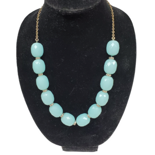 Primary Photo - BRAND: J CREW O STYLE: NECKLACE COLOR: BLUE SKU: 196-196112-55973