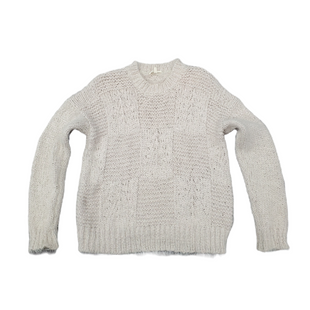 Primary Photo - BRAND: MYSTREE STYLE: SWEATER HEAVYWEIGHT COLOR: CREAM SIZE: S SKU: 196-14511-47988