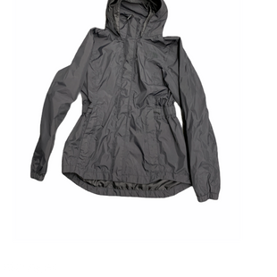 Primary Photo - BRAND: NORTHFACE STYLE: JACKET OUTDOOR COLOR: BLACK SIZE: M OTHER INFO: RAIN JACKET SKU: 196-14511-48055