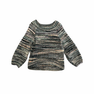 Primary Photo - BRAND: EXPRESS STYLE: SWEATER HEAVYWEIGHT COLOR: PINKGRAY SIZE: XS SKU: 196-14511-48247