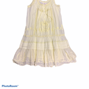 Primary Photo - BRAND: CHELSEA AND VIOLET STYLE: DRESS SHORT SLEEVELESS COLOR: YELLOW SIZE: M SKU: 196-196112-46804