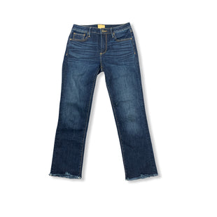 Primary Photo - BRAND: ANTHROPOLOGIE STYLE: JEANS COLOR: DENIM BLUE SIZE: 4 SKU: 196-196112-53985